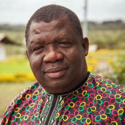 John Brown Okwii
