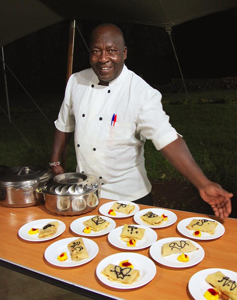 Chef William